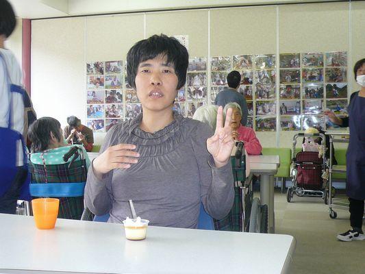 10/16 誕生日喫茶_a0154110_16265900.jpg