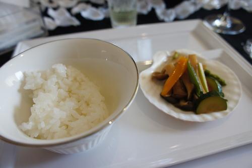【チャイナローズ ~お料理~】_f0215714_176566.jpg
