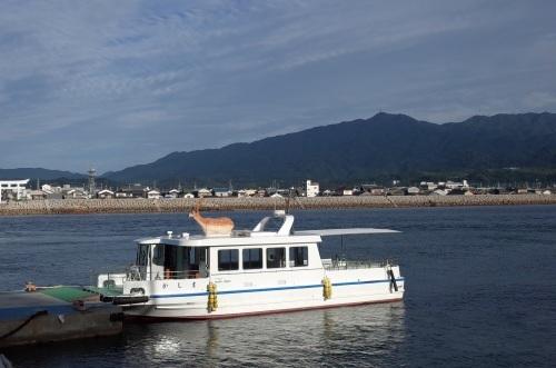 北条 鹿島 松山市にて_d0004728_15213507.jpg