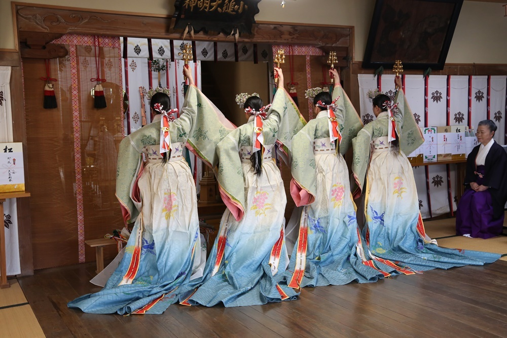 東日本大震災復興祈願祭に_c0111229_21174142.jpg
