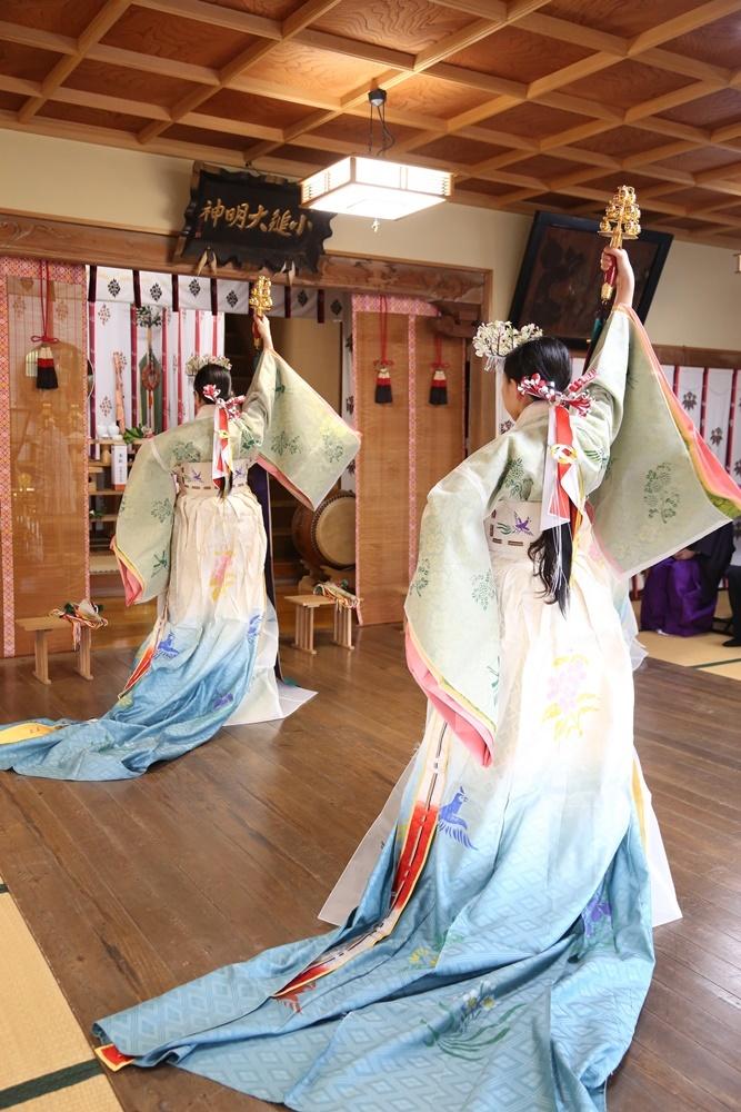 東日本大震災復興祈願祭に_c0111229_21174981.jpg