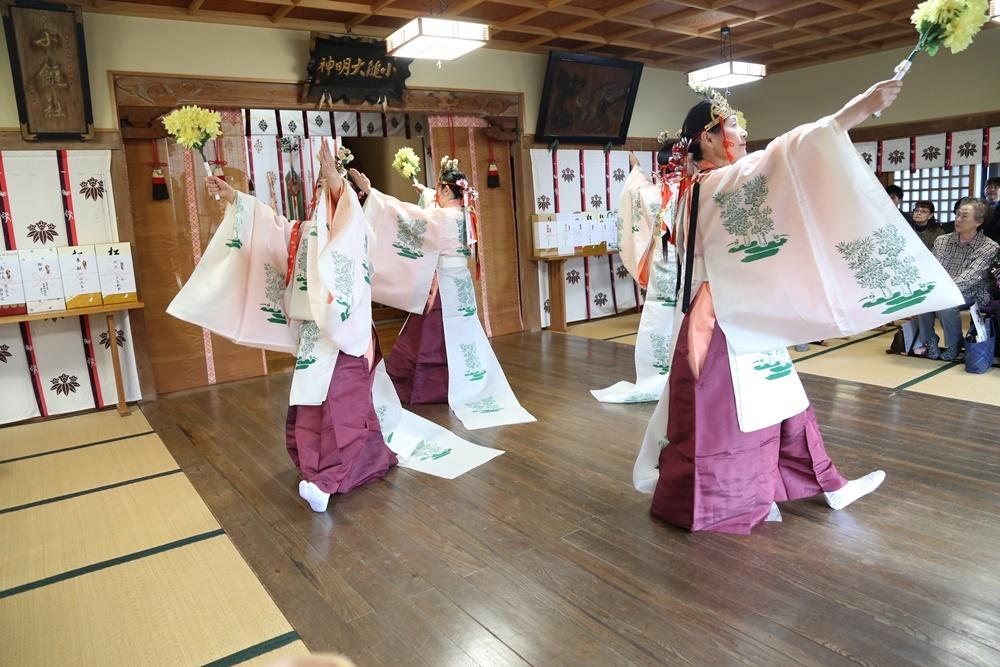 東日本大震災復興祈願祭に_c0111229_21180152.jpg