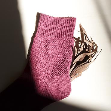 Hoffmann 2016A/W の靴下 その1_d0186134_16372252.jpg
