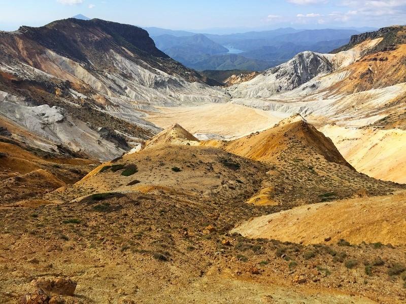 安達太良山は どぴーかん(^^♪_c0261447_21211291.jpg