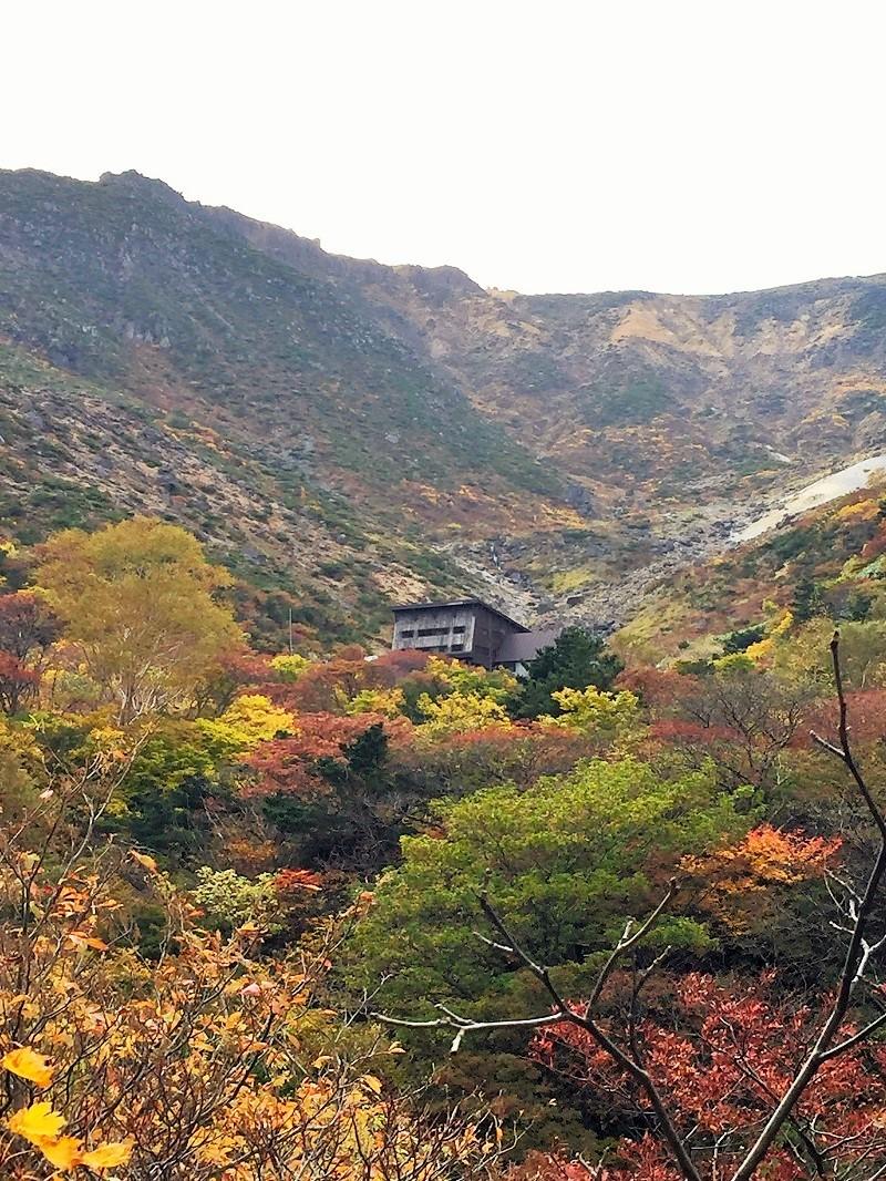 安達太良山は どぴーかん(^^♪_c0261447_21321600.jpg