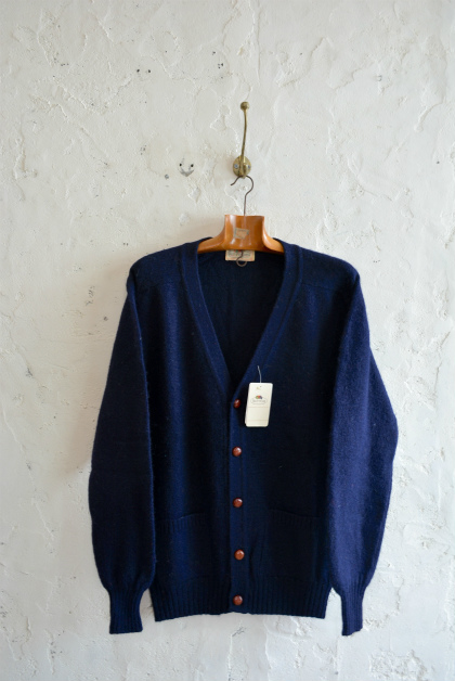 70\'s Fruits of the loom wool knit dead stock made in Italy_f0226051_14482132.jpg