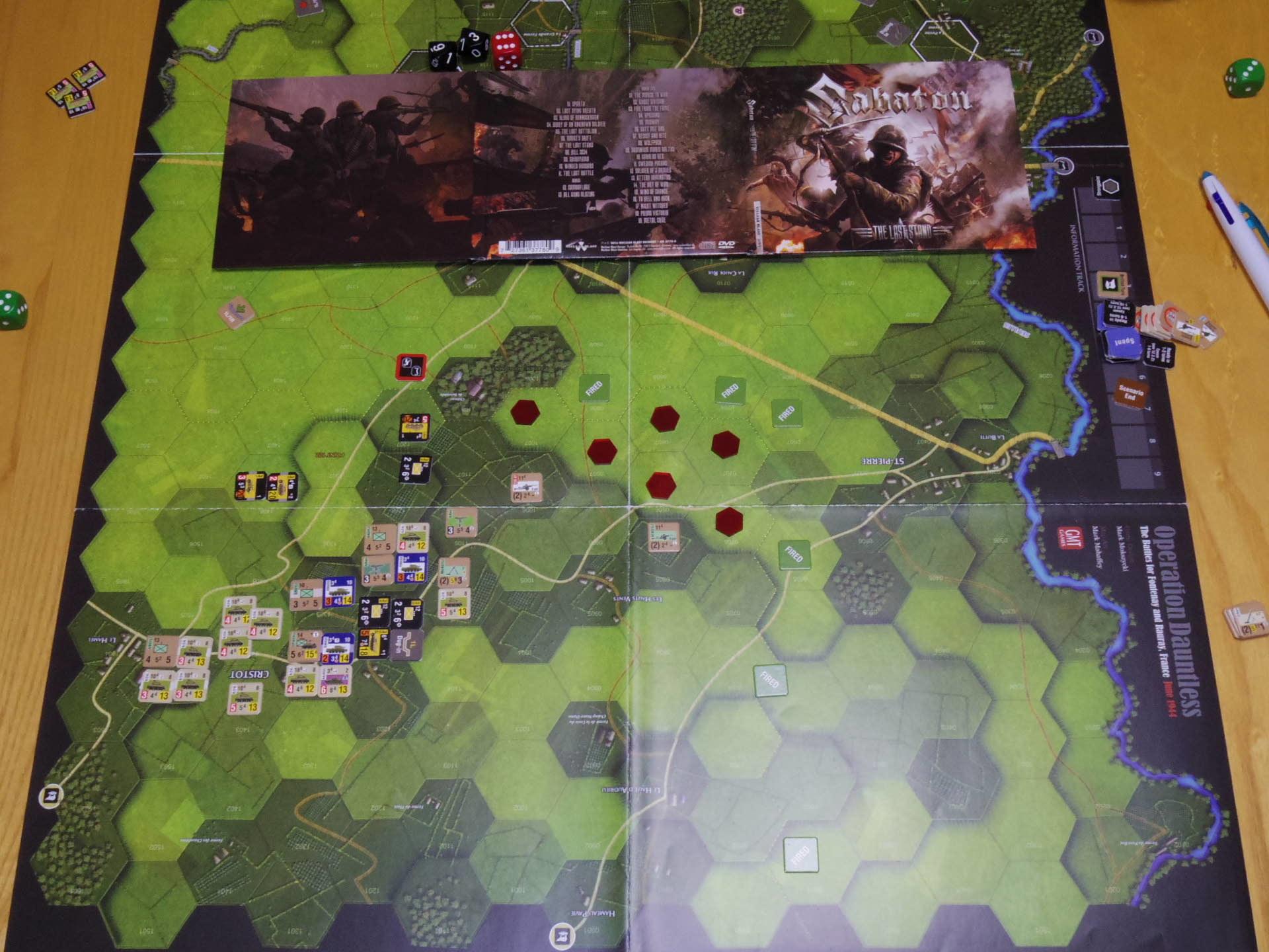 (GMT)Operation Dauntlessシナリオ18.1「Nightmarish Crossroad(悪夢の如き交差路)」その㈡_b0173672_01311174.jpg