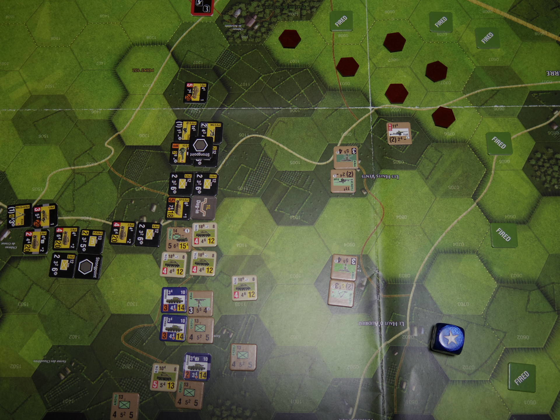 (GMT)Operation Dauntlessシナリオ18.1「Nightmarish Crossroad(悪夢の如き交差路)」その㈡_b0173672_01311212.jpg