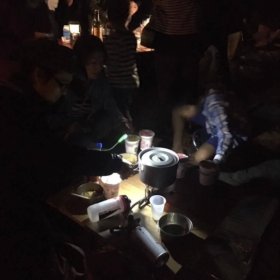 江の島花火大会@七里ガ浜_b0195783_09595229.jpg