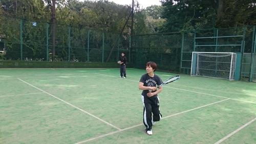「モンマスティーテニス」_a0075684_1445137.jpg