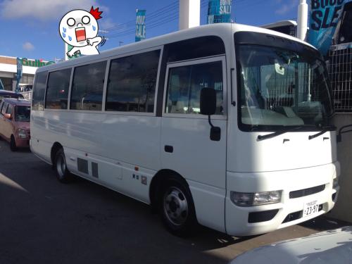 マイクロバスのシートリペア〜_d0351087_18555671.jpg
