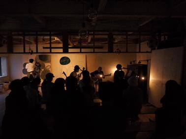 奈良への旅 家宴 at sonihouse_c0200002_1631926.jpg