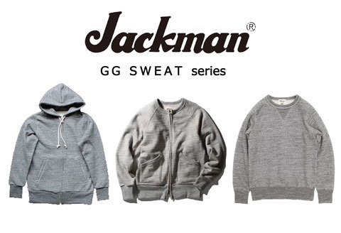 "10月21日(金)夕方から「Jackman ""CUSTOM SWEAT FAIR\""」開催_f0191324_08573304.jpg"