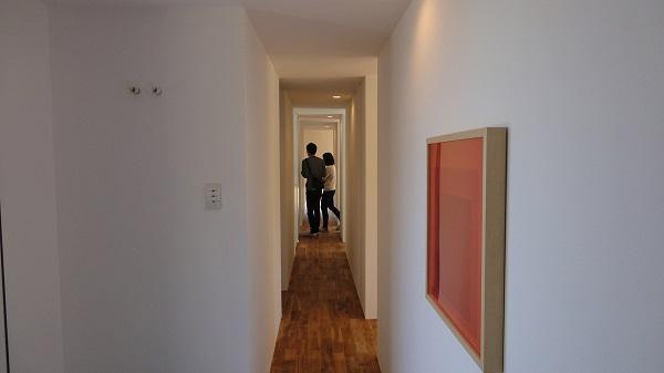 新しい「小さな家」つくりかた。 O邸完成見学会の模様_a0299347_11462046.jpg