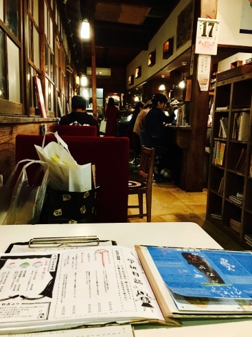 ディープ尾道潜入ルポ〜到着地は「神崎由梨 作品展」〜_a0017350_02023500.jpg
