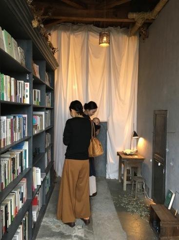 ディープ尾道潜入ルポ〜到着地は「神崎由梨 作品展」〜_a0017350_02063237.jpg
