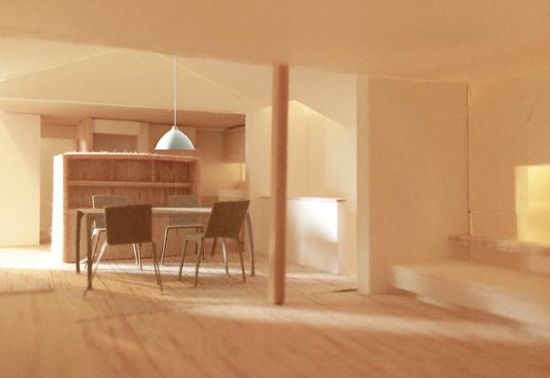 家具工事の細部を詰める_a0334755_10415123.jpg