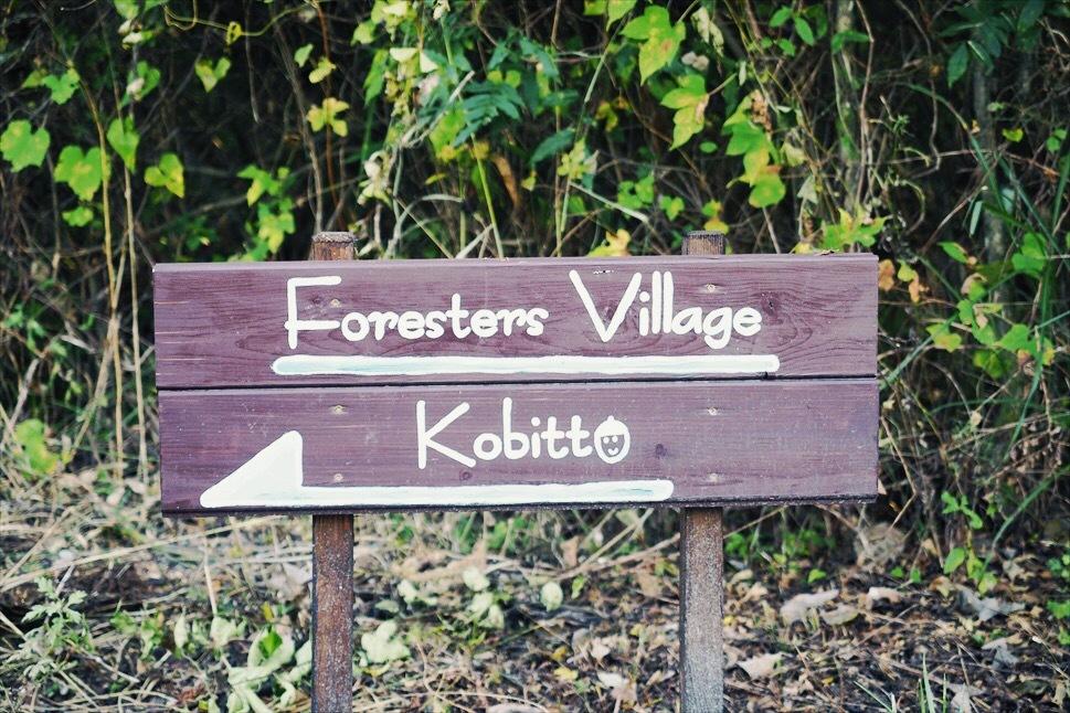 【レポート】Foresters Village Kobitto(フォレスターズビレッジ・コビット 南アルプス)キャンプ編 ① ~やはりコビットは「ナチュラルテクスチャー」の宝庫であることが変わらない_b0008655_23505012.jpg