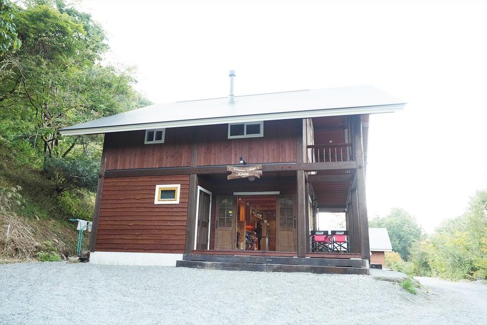 【レポート】Foresters Village Kobitto(フォレスターズビレッジ・コビット 南アルプス)キャンプ編 ① ~やはりコビットは「ナチュラルテクスチャー」の宝庫であることが変わらない_b0008655_23514892.jpg