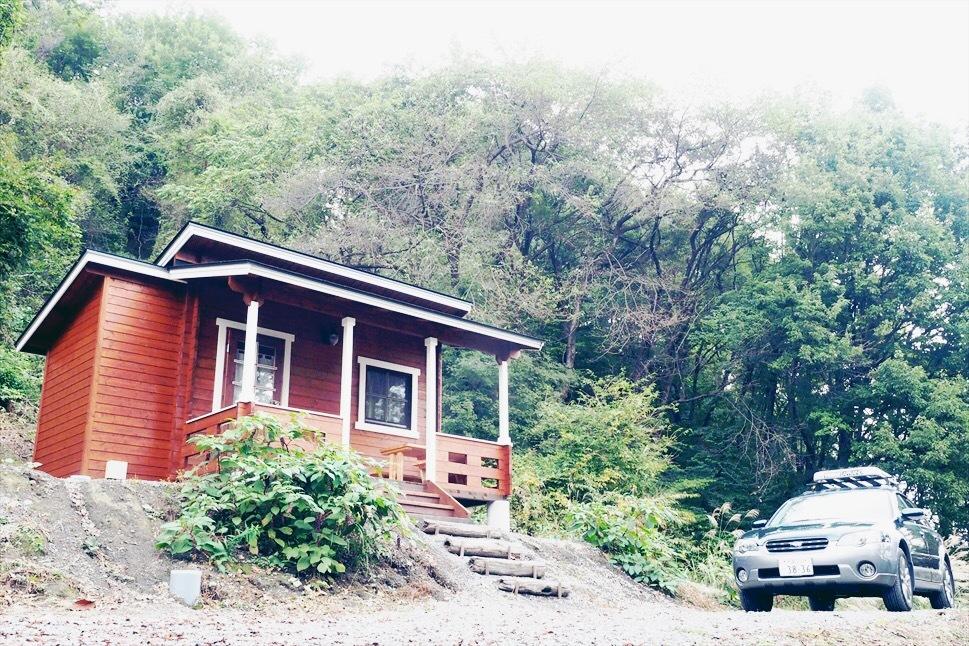 【レポート】Foresters Village Kobitto(フォレスターズビレッジ・コビット 南アルプス)キャンプ編 ① ~やはりコビットは「ナチュラルテクスチャー」の宝庫であることが変わらない_b0008655_23581050.jpg