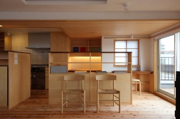 桜台の家 完成見学会を開催しました_c0310571_17133615.jpg