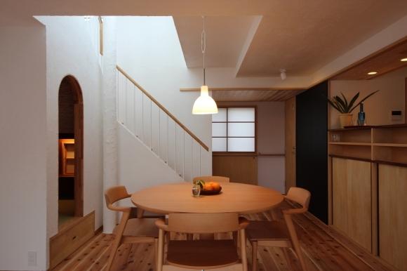 桜台の家改修 写真紹介_c0310571_17194375.jpg