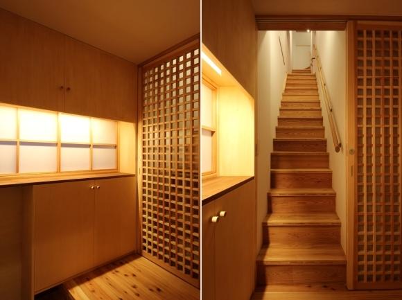 桜台の家改修 写真紹介_c0310571_17204349.jpg