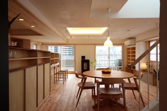 桜台の家改修 写真紹介_c0310571_17210538.jpg