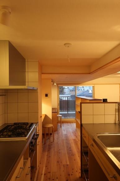 桜台の家改修 写真紹介_c0310571_17243990.jpg