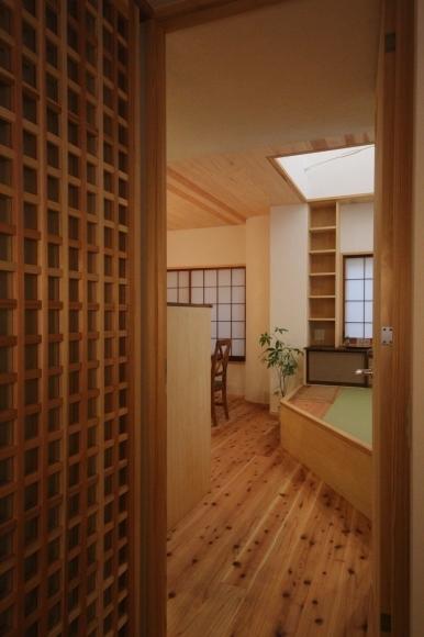 桜台の家改修 写真紹介_c0310571_17262341.jpg