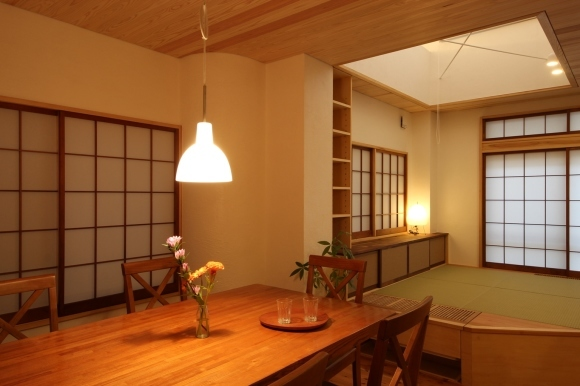 桜台の家改修 写真紹介_c0310571_17264297.jpg