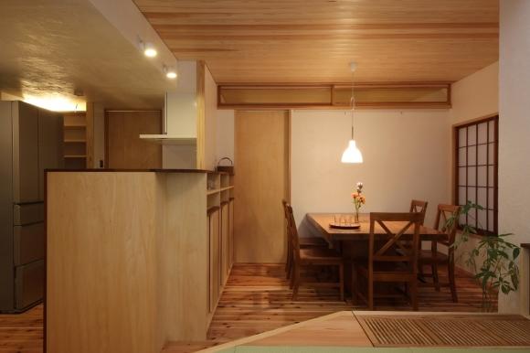 桜台の家改修 写真紹介_c0310571_17270936.jpg