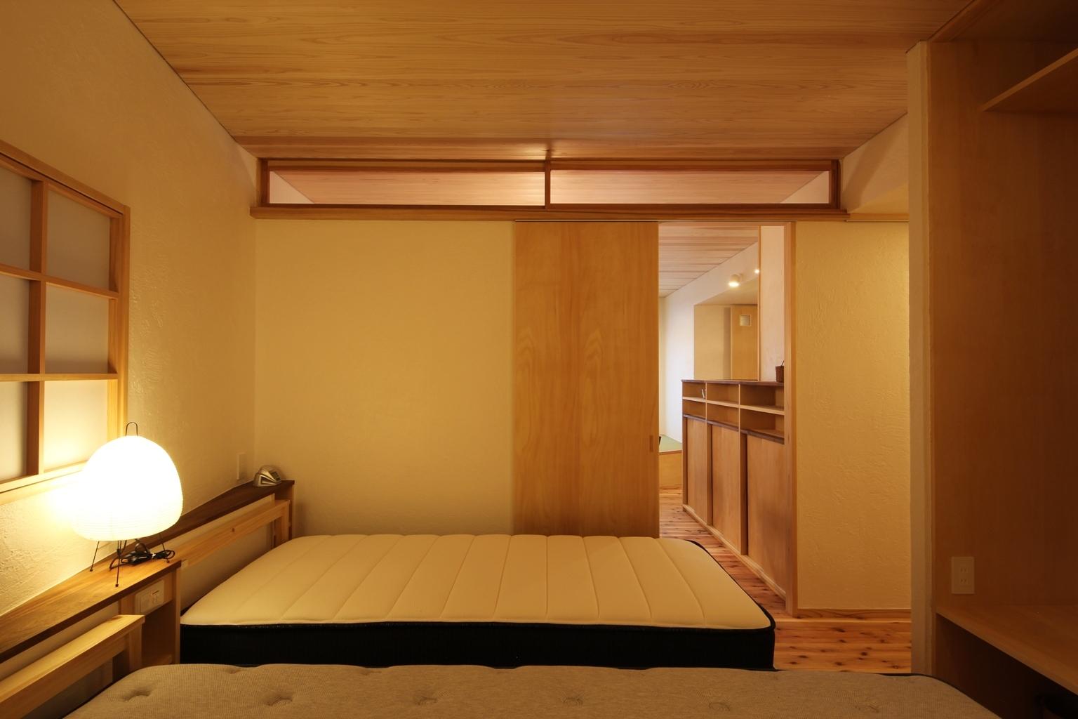 桜台の家改修 写真紹介_c0310571_17273441.jpg