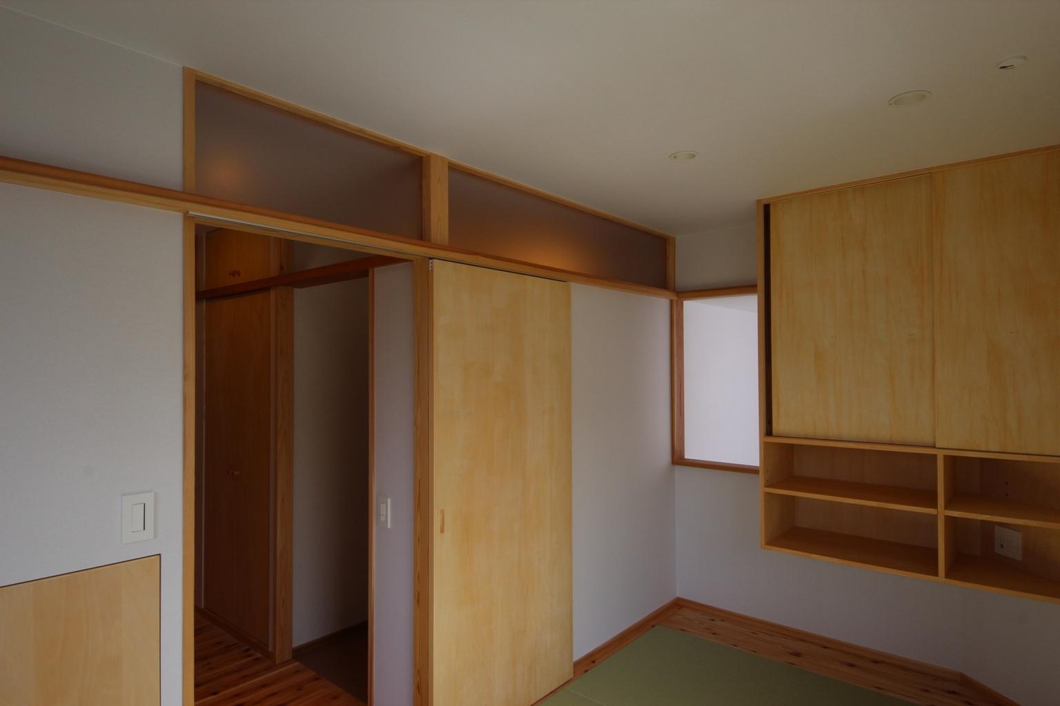桜台の家改修 写真紹介_c0310571_17290423.jpg