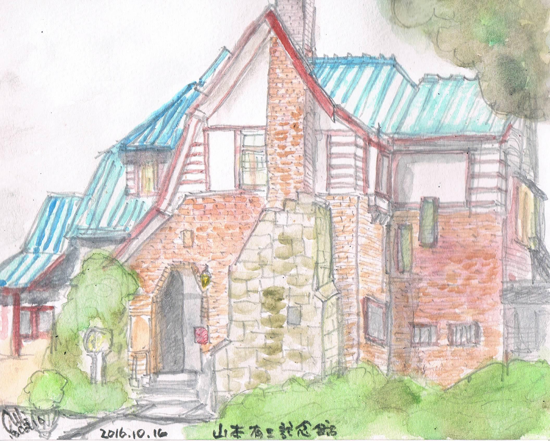 山本有三記念館_e0232277_21213201.jpg
