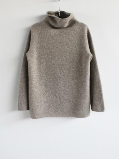 FACTORY ヤクのオフタートルセーター (products for us)_b0139281_1885380.jpg