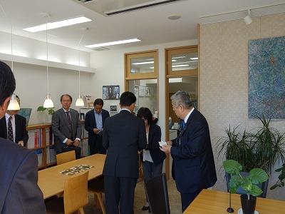 静岡県中小企業家同友会の皆様がご来社されました_e0190287_10421657.jpg