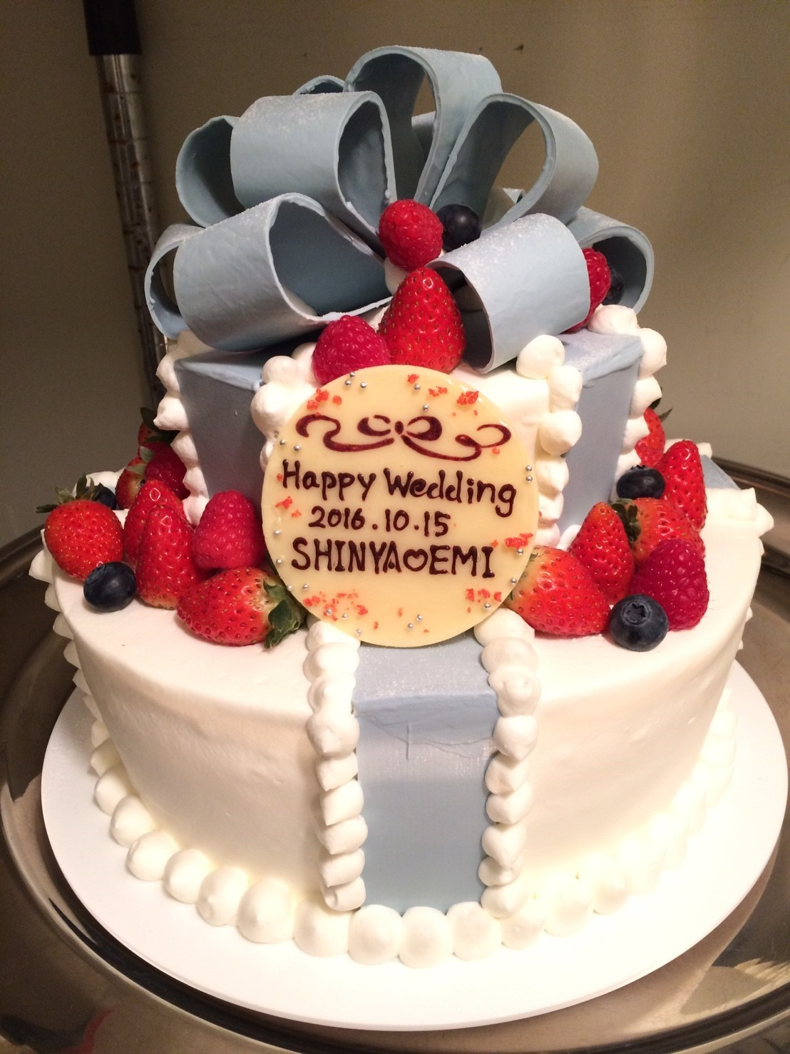 Happy Wedding! S&E_e0120789_11341873.jpg