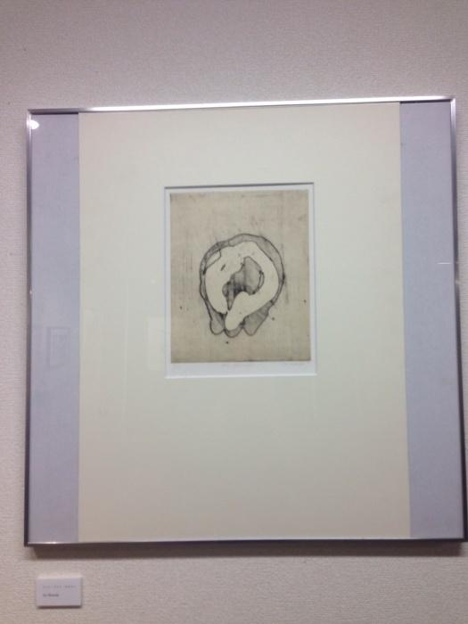 JARFO京都画廊のグランドオープン展_c0100195_10430311.jpg
