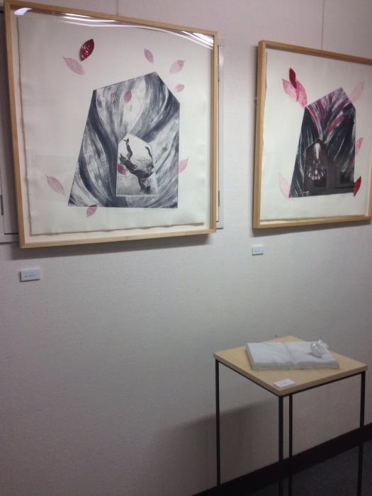 JARFO京都画廊のグランドオープン展_c0100195_10452926.jpg