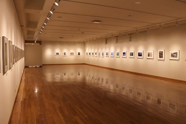 東川町文化ギャラリー展示のお知らせ_b0187229_1954787.jpg
