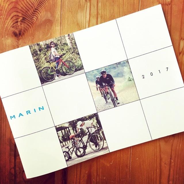 「LIPIT DESIGN」X「MARIN」2017マリン カタログ制作 おしゃれ自転車 リピトデザイン 自転車グッズ 自転車女子 自転車ガール_b0212032_15483333.jpg
