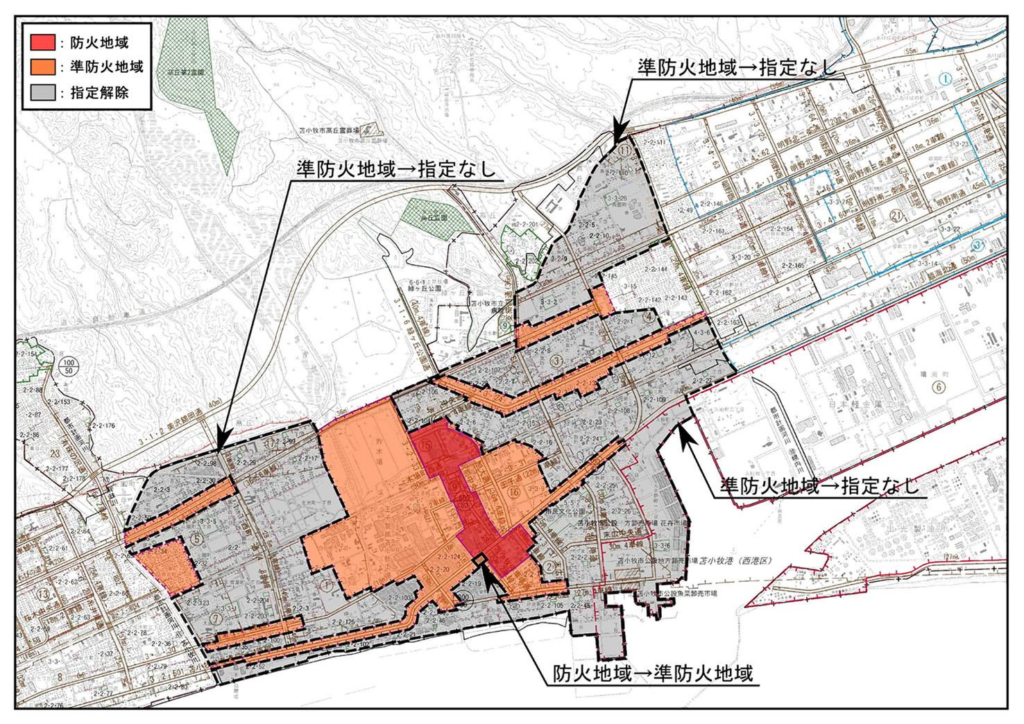 街並と準防火地域の見直し_e0127948_19391648.jpg