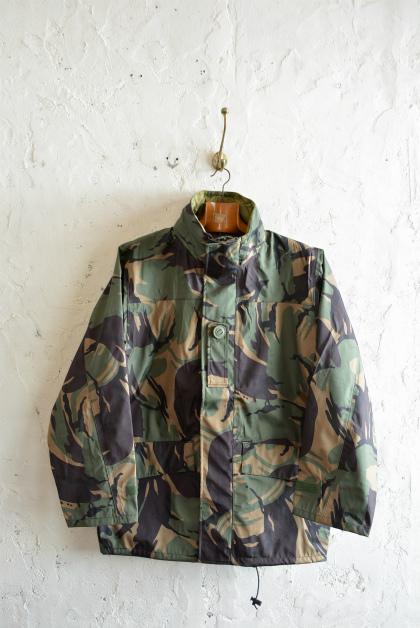 U.K. army DPM gore-tex jacket dead stock_f0226051_13354116.jpg