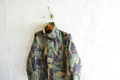 U.K. army DPM gore-tex jacket dead stock_f0226051_1336480.jpg