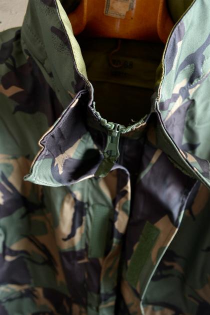 U.K. army DPM gore-tex jacket dead stock_f0226051_13383355.jpg