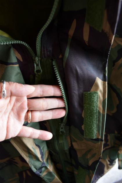 U.K. army DPM gore-tex jacket dead stock_f0226051_1339356.jpg
