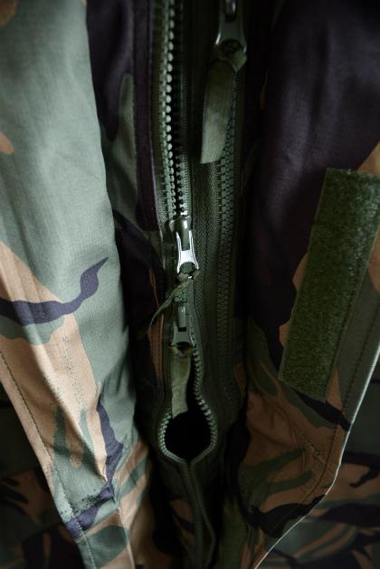 U.K. army DPM gore-tex jacket dead stock_f0226051_13422560.jpg