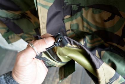 U.K. army DPM gore-tex jacket dead stock_f0226051_13434988.jpg