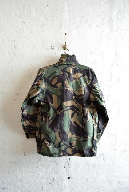 U.K. army DPM gore-tex jacket dead stock_f0226051_1345877.jpg